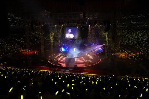 Busan concert