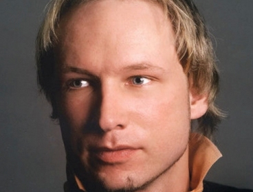 This is an undated image obtained from the Twitter page of Anders Behring Breivik, 32, who was arrested Friday July 22, 2011 in connection to the twin attacks on a youth camp and a government building in Oslo, Norway. (AP)