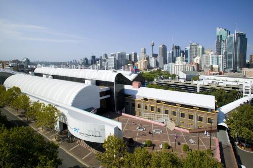 Powerhouse Museum in Sydney (Powerhouse Museum)