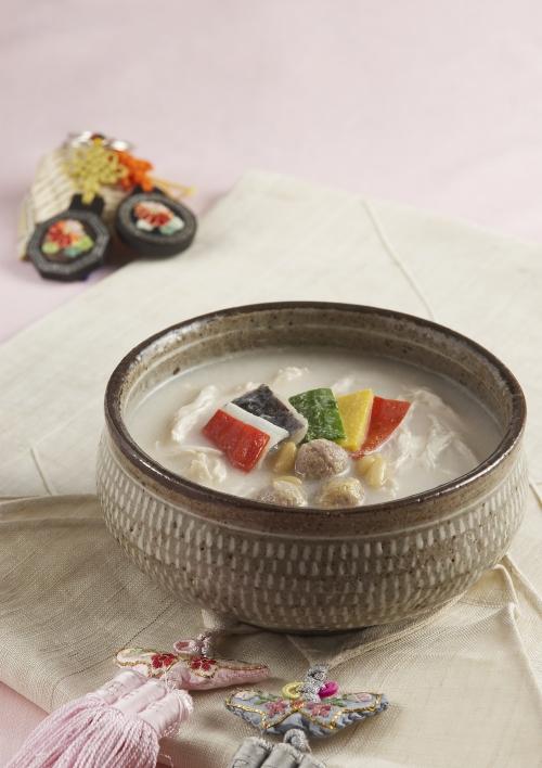 Imjasutang (Institute of Traditional Korean Food)