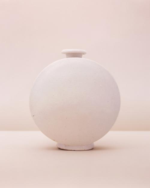 """""""Vessel (HA07)"""" by Koo Bohn-chang (Aram Art Gallery)"""