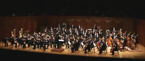 Daejeon Philharmonic Orchestra (DPO)