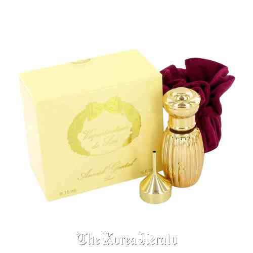 French luxury perfume Annick Goutal