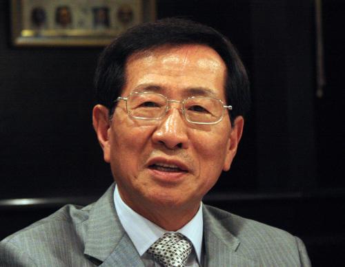 Chu Kwang-il