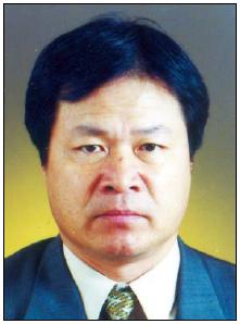 Ann Yong-geun