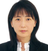 Park Young-hye, new director of the Korean cultural center in Osaka
