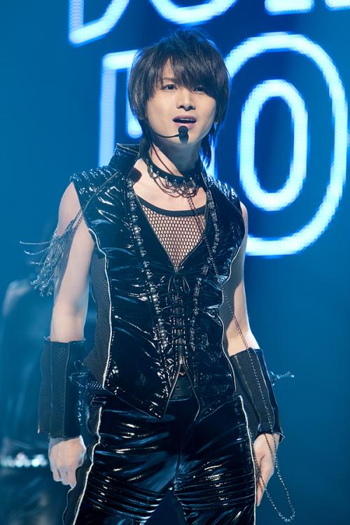Koichi Domoto (CJ E&M)