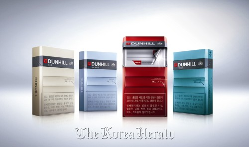 Dunhill Reloc