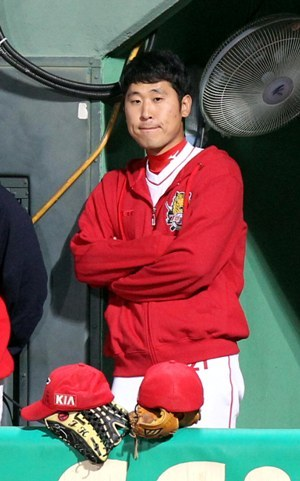 Yoon Seok-min (Yonhap News)