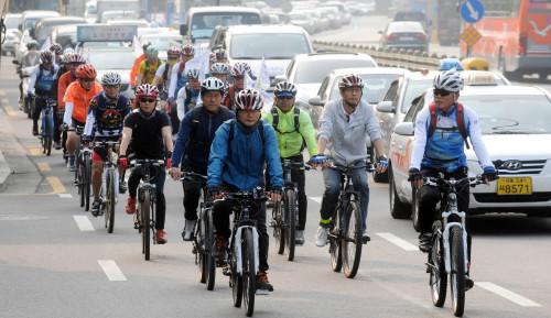 서울자전거