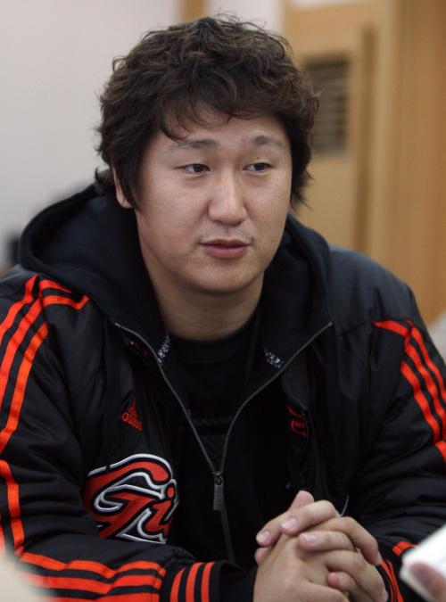 Lee Dae-ho