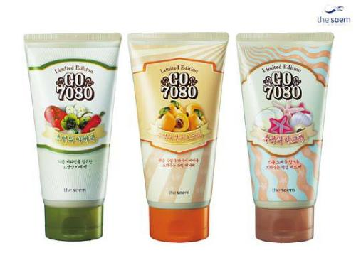 The saem's retro-inspired Go 7080 Limited Edition (the saem)