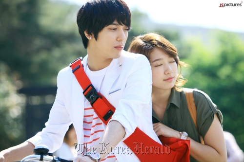 "MBC drama""Heartstrings"" (JS Picture)"