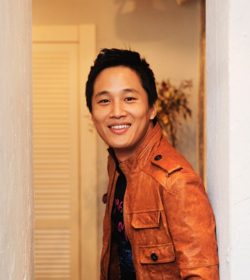 Actor Cha Tae-hyun (The Korea Herald)