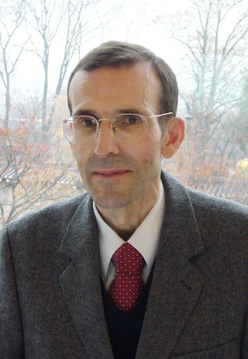 Philippe Thiebault (Yonhap News)