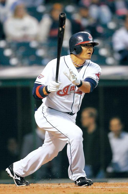 Choo Shin-soo batted .259 with eight homers and 36 RBIs in 85 games last season. (File photo)