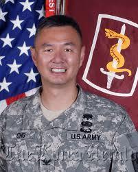 John M. Cho