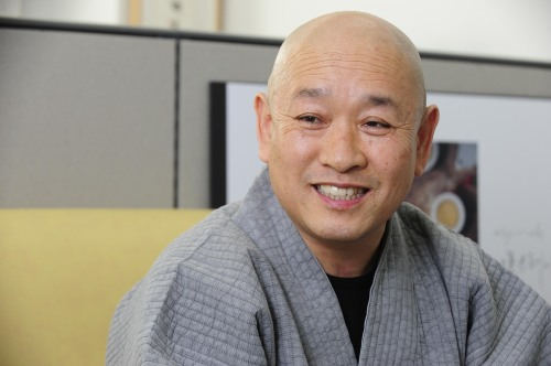 Ven. Jihyun, director of Cultural Corps of Korean Buddhism, an affiliate of the Jogye Order of Korean Buddhism ( Park Hae-mook/The Korea Herald)