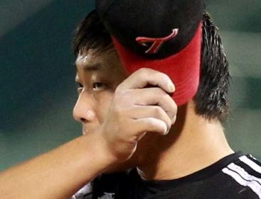 LG Twins` Park Hyun-jun (Yonhap News)