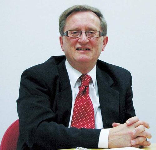 Bjorn Bjornsen, director of Innovation Norway in Seoul.(Kirsty Taylor/The Korea Herald)