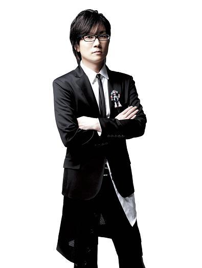 Seo Taiji's most recent official photo, taken in 2009 (The SeoTaiji Company)