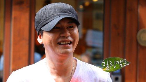 Yang Hyun-suk (SBS)