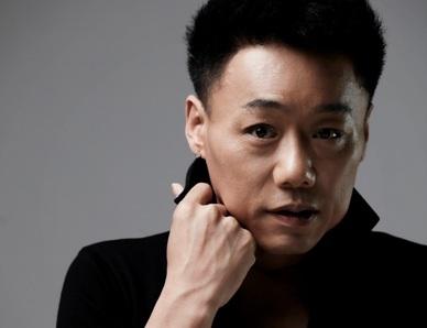 Comedian Baek Jae-hyeon