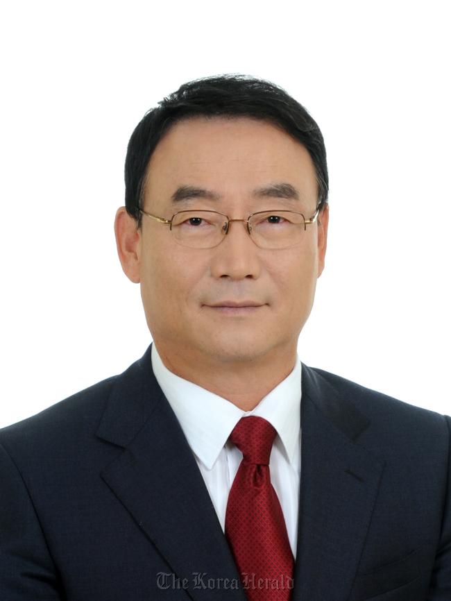 KBS president Kim In-kyu
