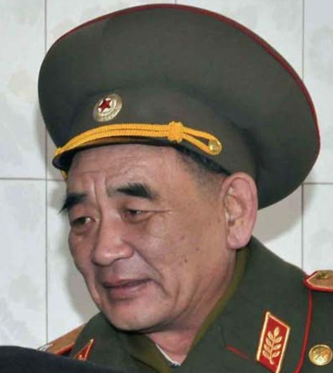 Kim Rok-gyom