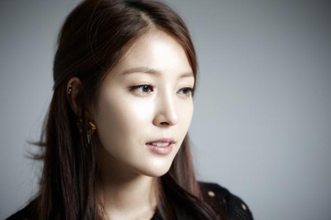 BoA (S.M. Entertainment)