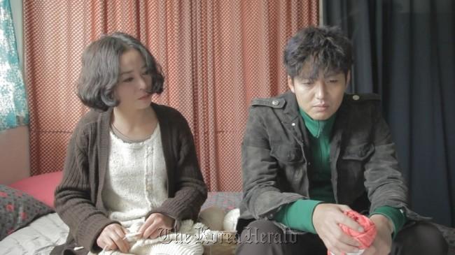 """A scene from Kim Ki-duk's Venice-winning film """"Pieta."""" ( NEW)"""