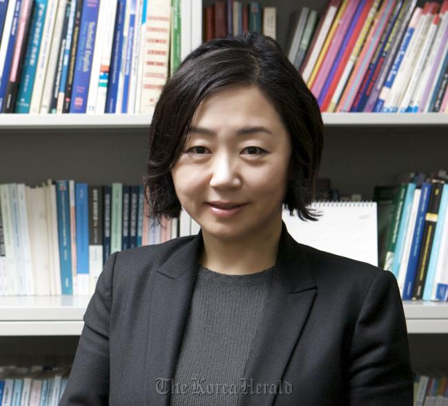 Jin Kyung-ae