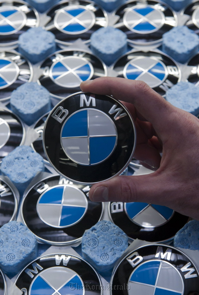 bmw weakness Fca did not address is suv weakness when it announced its new five-year plan on june 1 it did, however,  bmw 53 percent and audi.