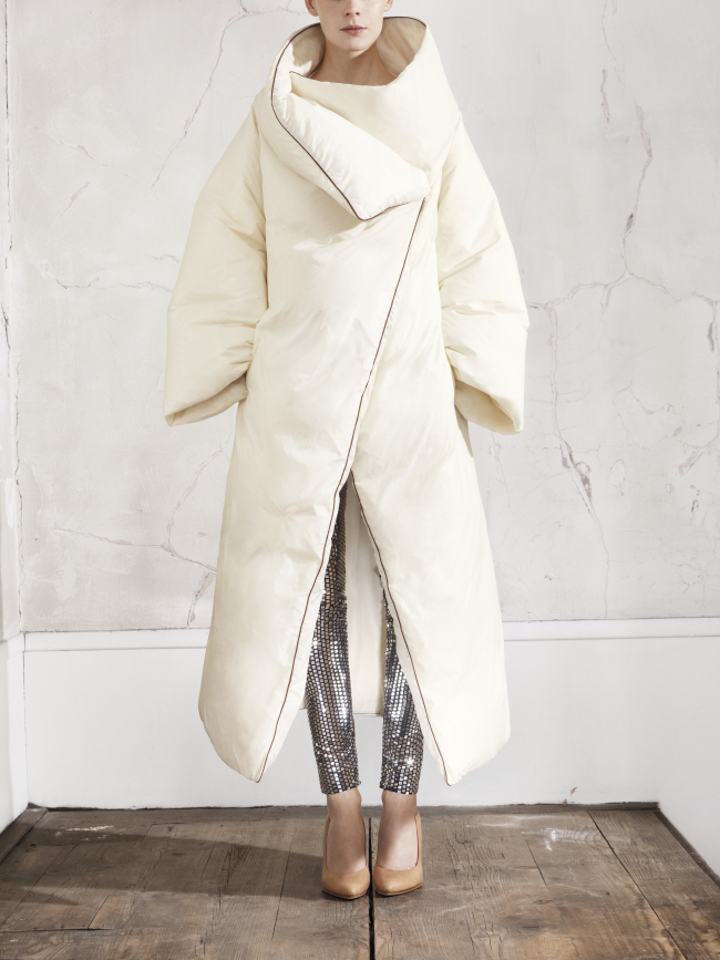he Maison Martin Margiela collection with H&M (H&M)
