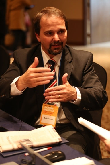 Luis Scasso (NILE)