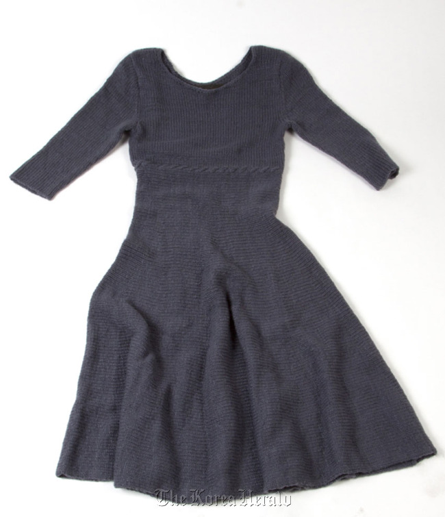 The Sunshine Sue Dress is from The Elder Statesman. Price: $1,245. (Los Angeles Times/MCT)