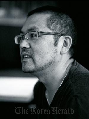 Director O Muel (BIFF)