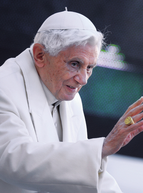 pope benedict xvi and stewardship [episcopal news service] pope benedict xvi has announced that he will resign from the papal office on feb 28 because, he said, in recent months his.