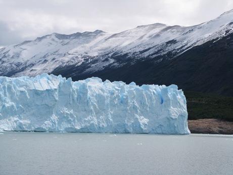 Glaciers (bloomberg)