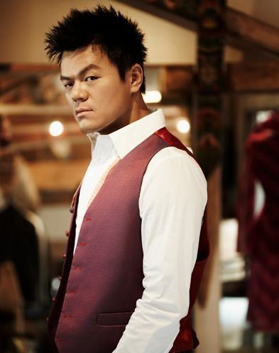 Park Jin-young