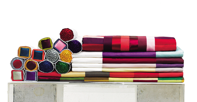 Traditional Korean Pillow : Traditional Korean crafts to go on display at Milan fair