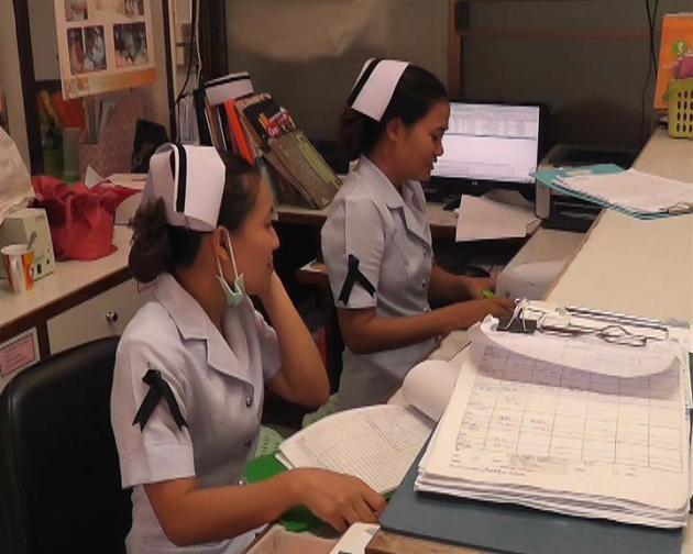 Doctors fear the ethics of good teamwork in Thai hospitals will be threatened by the P4P system. (The Nation)