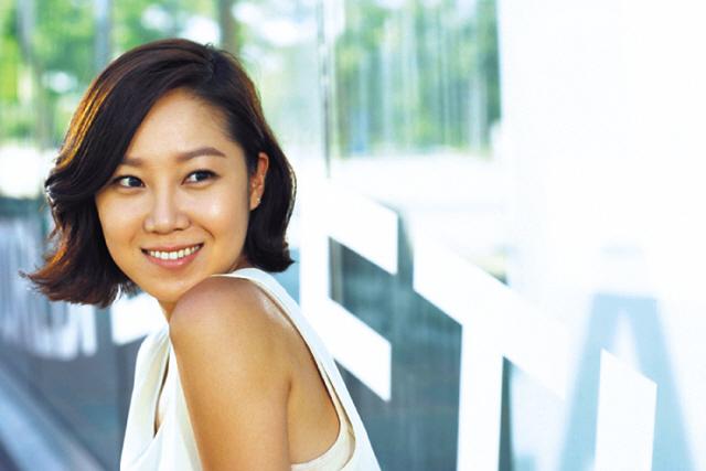 Actress Gong Hyo-jin (Management Soop)