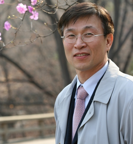 Jung Yoen-kyo, Dean of Humanitas College at Kyung Hee University (Kyung Hee University)