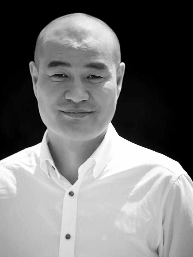 Photographer Song Jung-keun. (Courtesy of Artist/Gallery Kong)