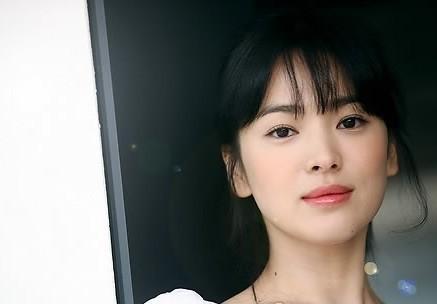 Song Hye-gyo (Yonhap News)
