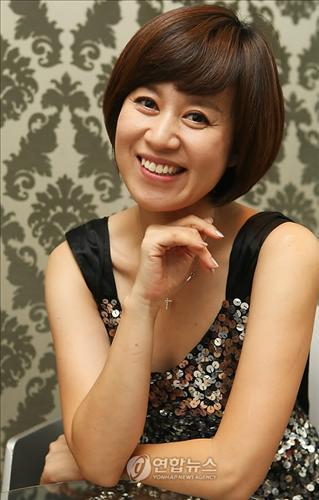 Park Mi-sun (Yonhap News)
