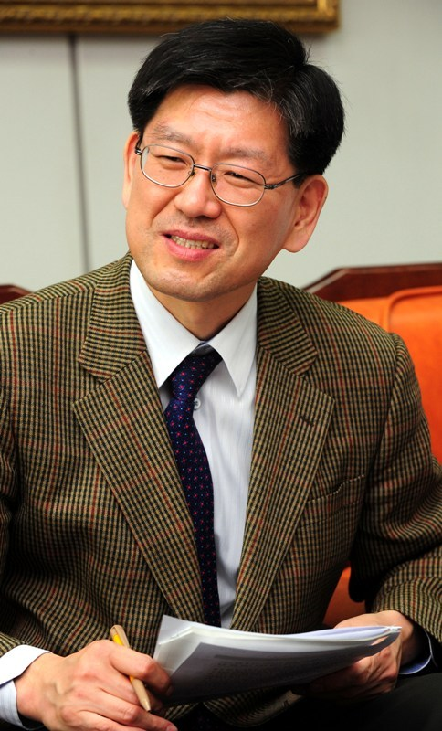 Park Myung-lim (Park Hae-mook/The Korea Herald)