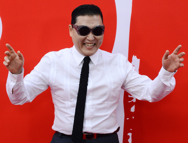 """... The Way: """"Gangnam Style"""" Follow-Up Gets April Release 