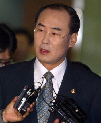 Jeon Goon-pyo. ( Kim Myung-sub/The Korea Herald)